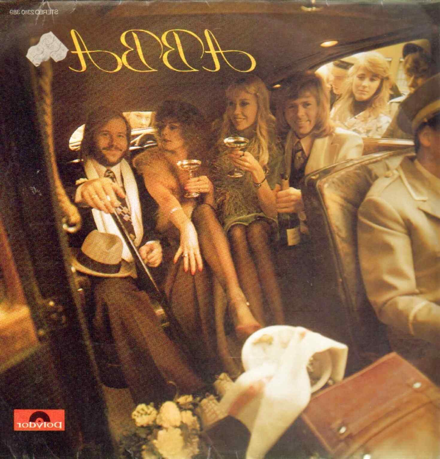 abba vinyl for sale