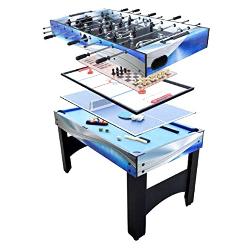 multi game table for sale