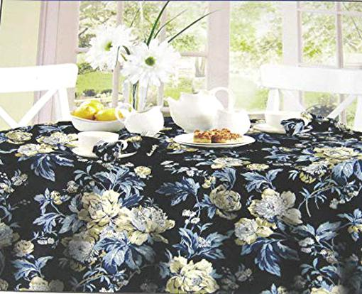 waverly tablecloth for sale