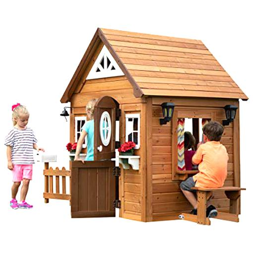 playhouse wooden for sale