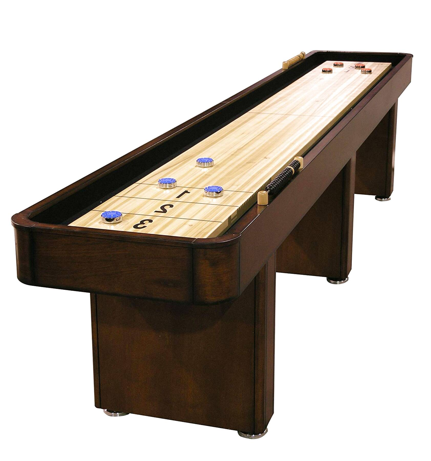shuffle board tables for sale