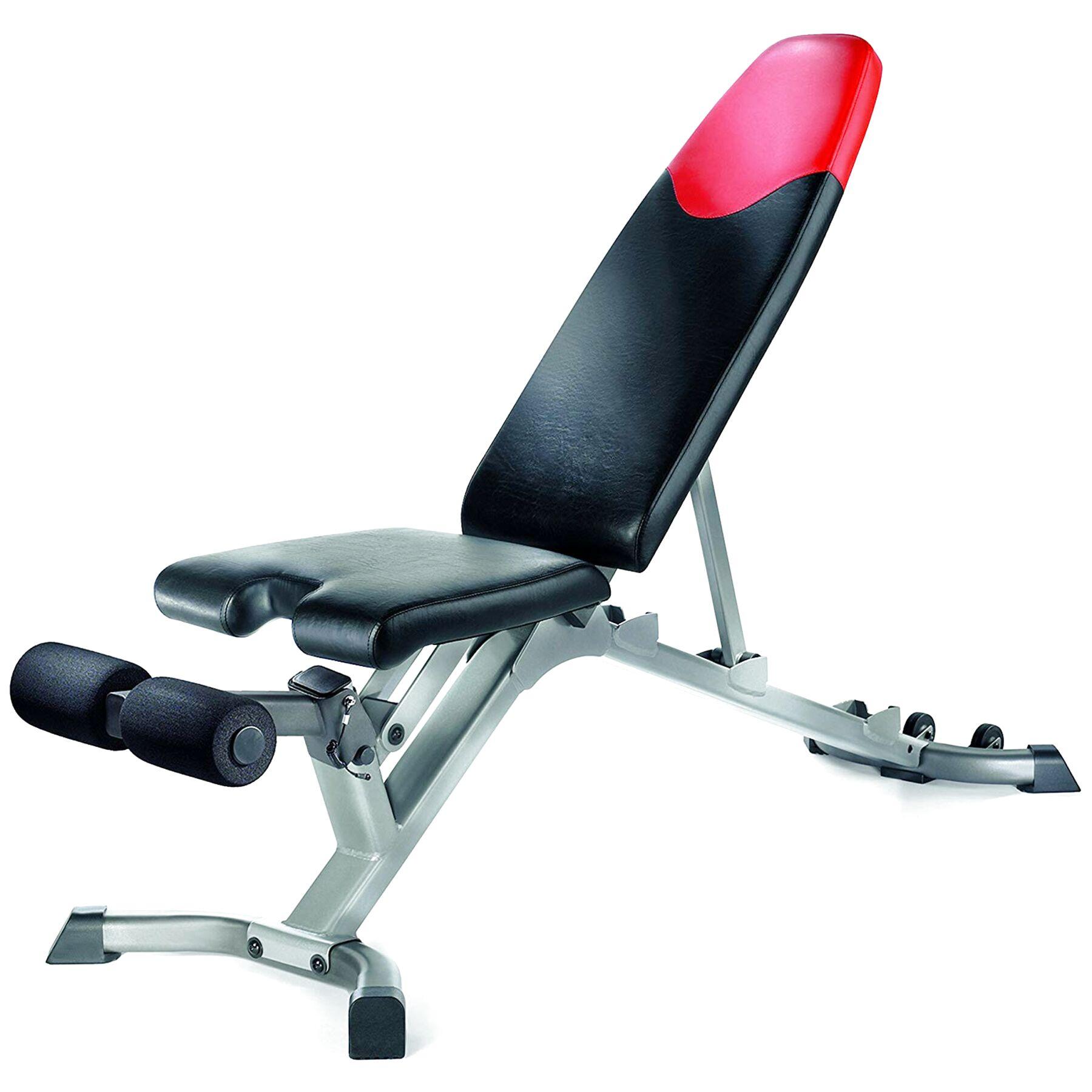 bowflex bench for sale