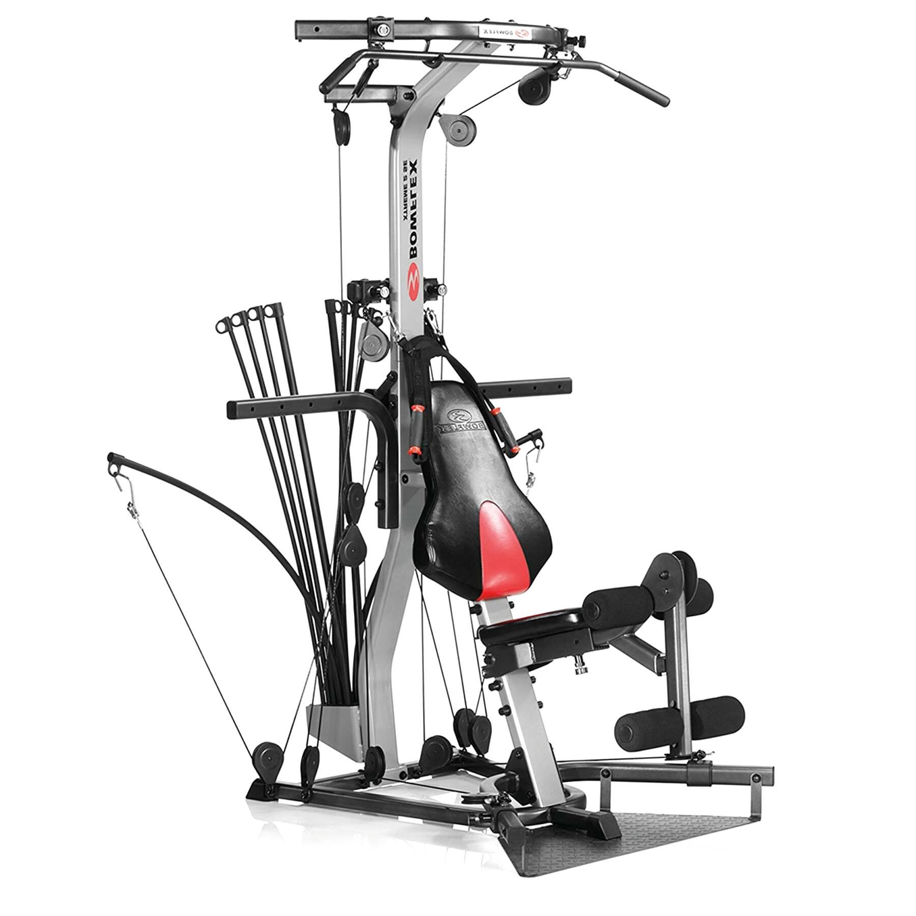 bowflex gym for sale