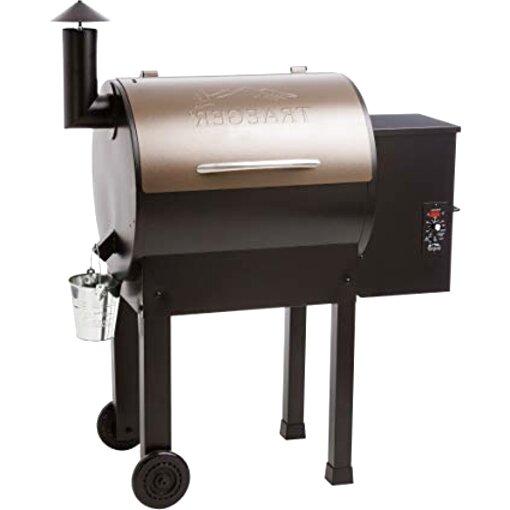 traeger pellet grills for sale