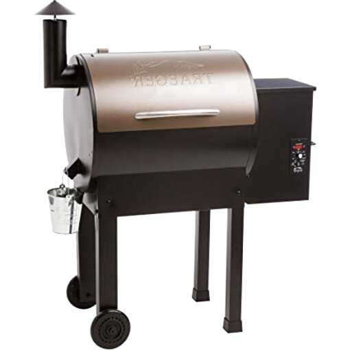traeger for sale