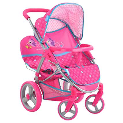 double doll stroller for sale