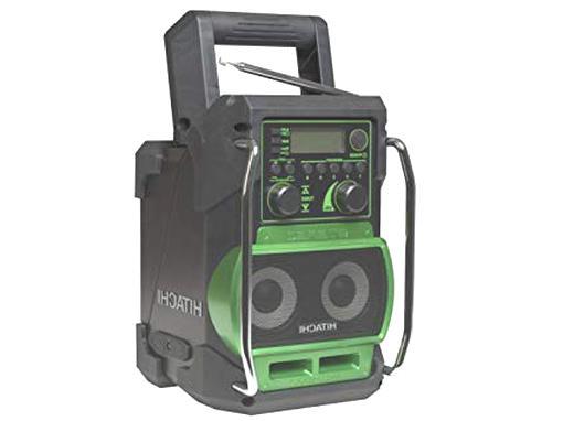 hitachi radio for sale