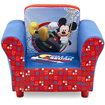 mickey mouse chair for sale