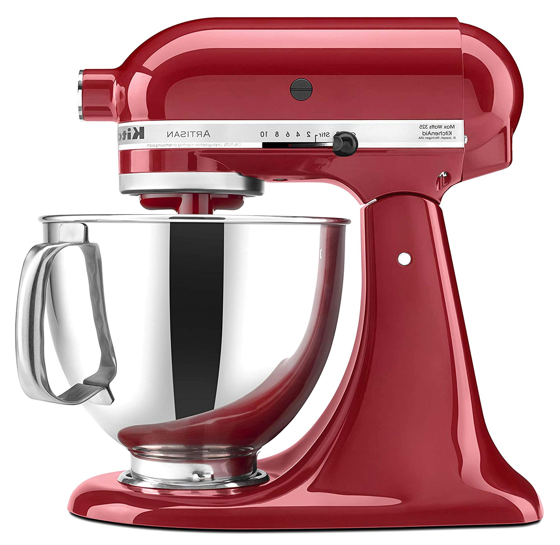 Kitchenaid Mixer For Sale Only 2 Left At 75