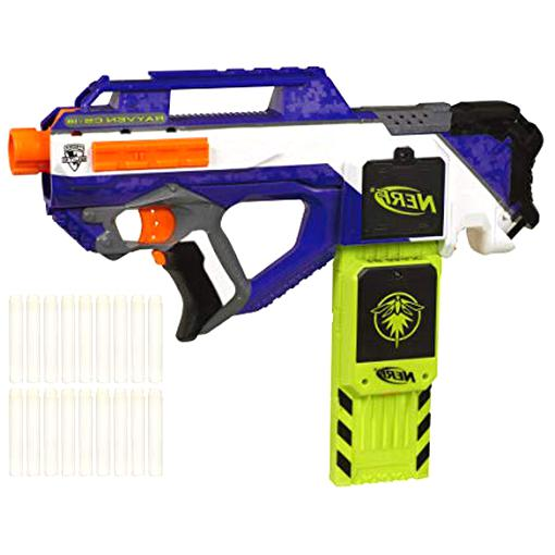 nerf rayven for sale