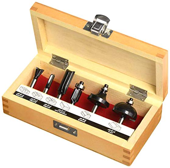 craftsman router bits for sale