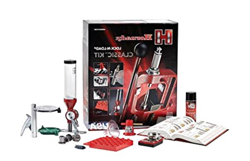 hornady reloading equipment for sale