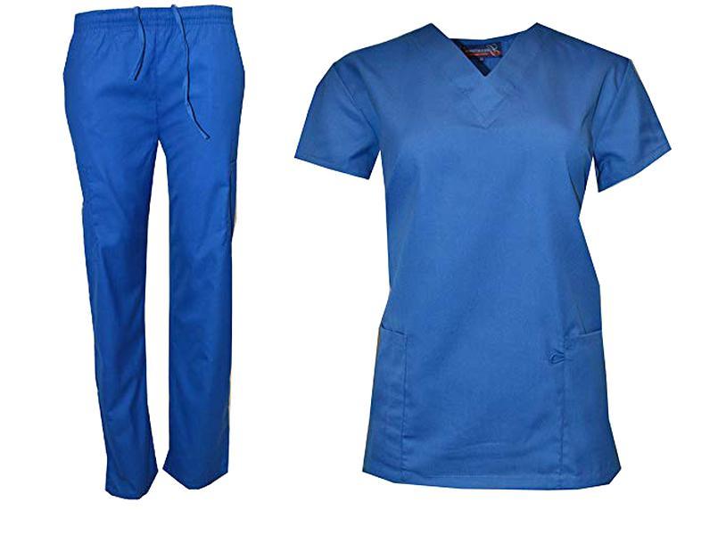 nursing uniforms scrubs lot for sale