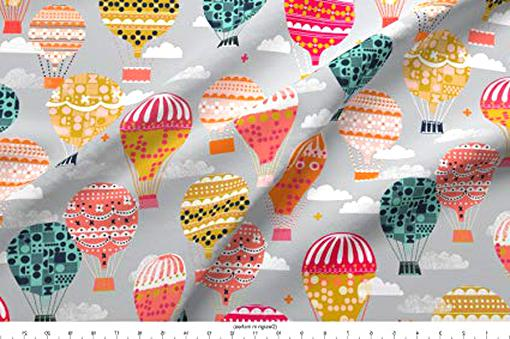 balloon fabric for sale