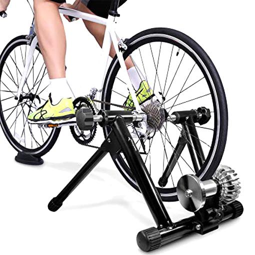 fluid bike trainer for sale