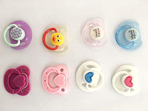 baby doll pacifier for sale