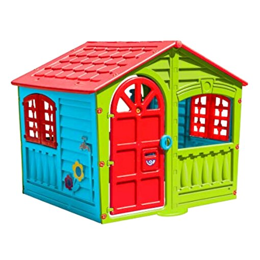 plastic playhouse for sale