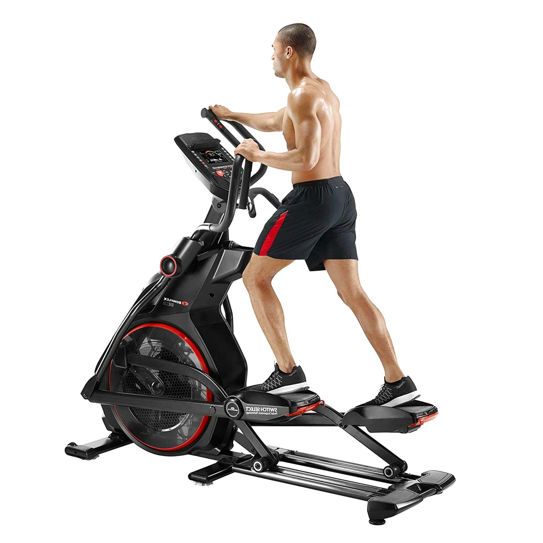 bowflex elliptical for sale