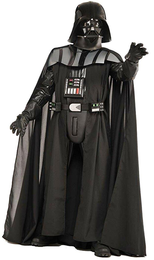 Supreme Darth Vader Costume For Sale | Only 4 Left At -70%