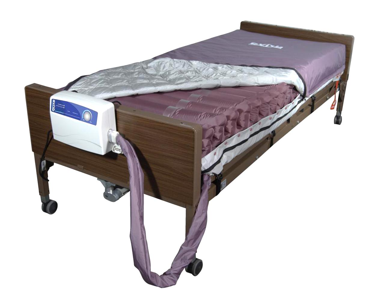 low air loss mattress for sale