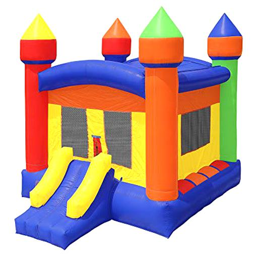 commercial grade bounce house for sale