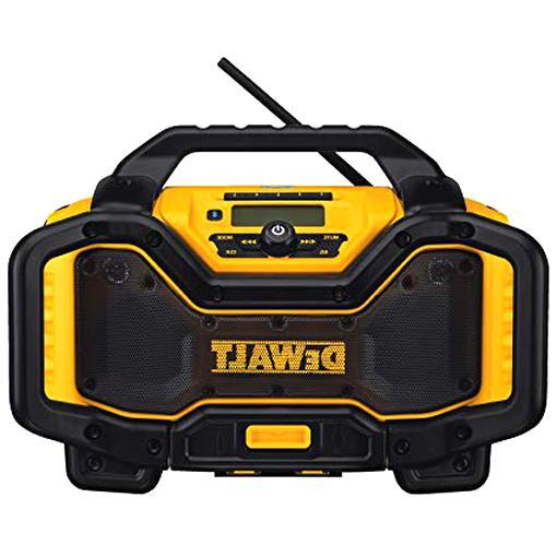 dewalt radio for sale