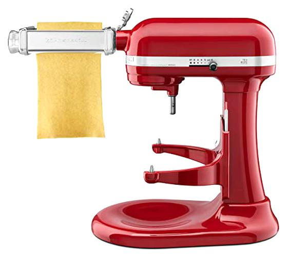Kitchenaid Pasta Attachment for sale   Only 3 left at -65%