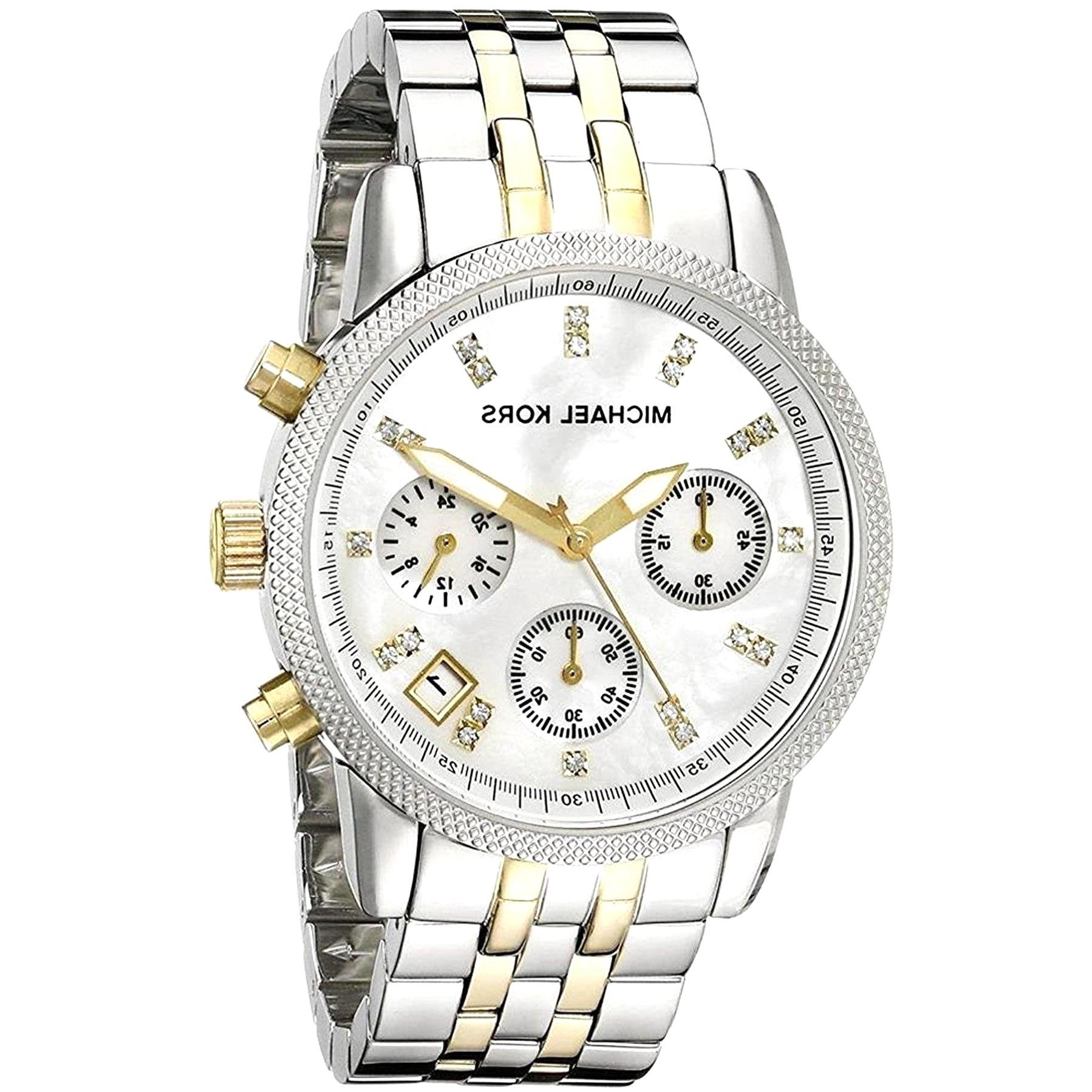 michael kors watch mk 5057 for sale