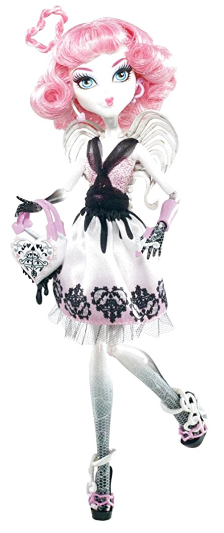 monster high cupid for sale