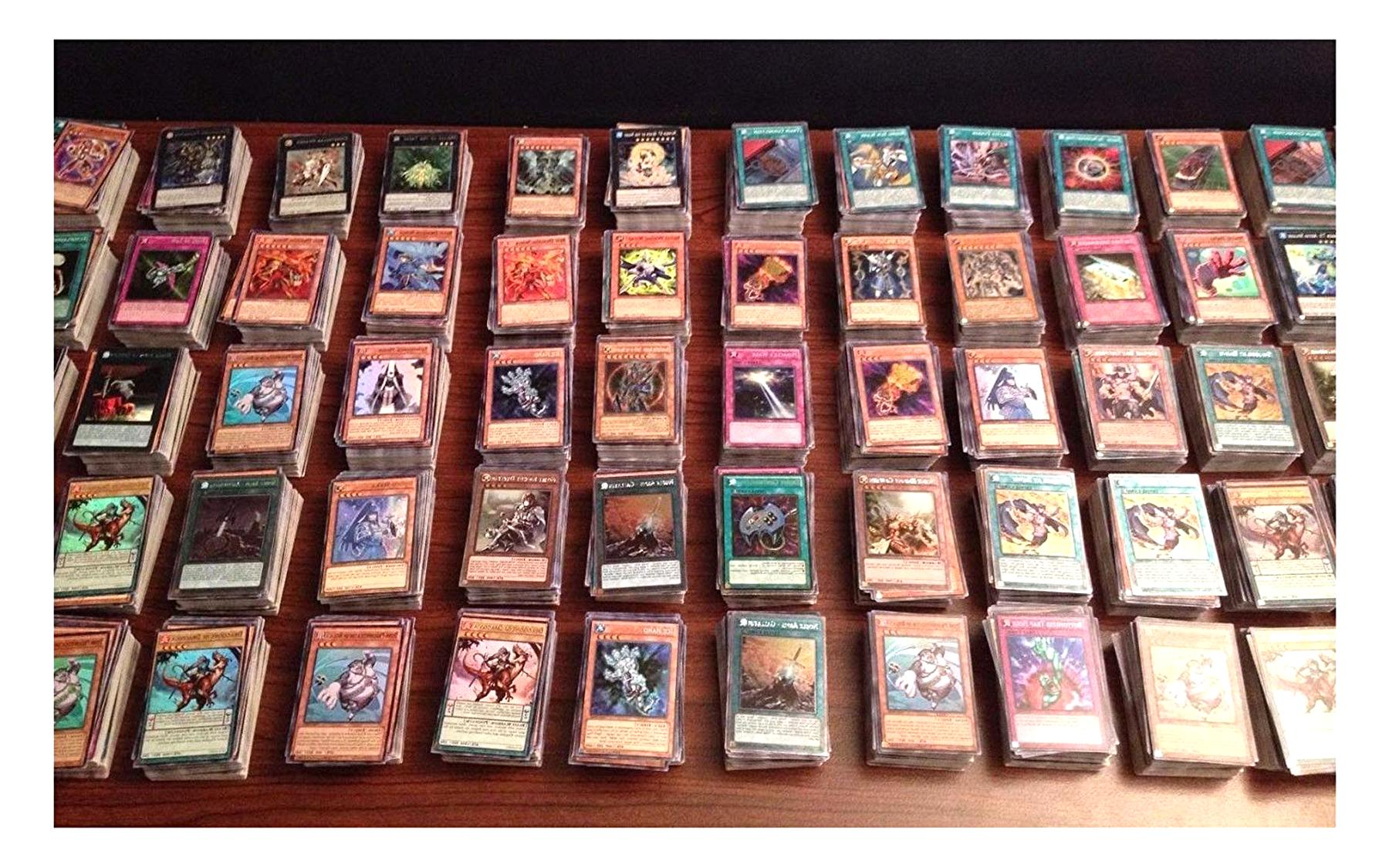 yugioh card collection yugioh for sale