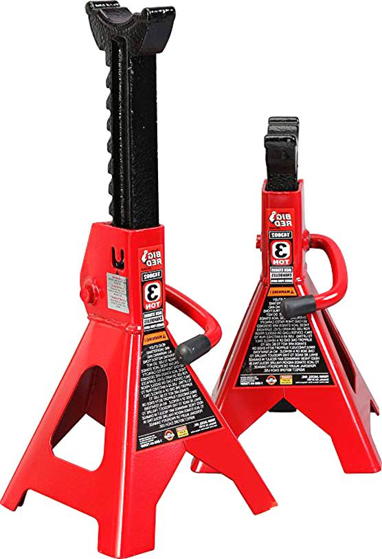 jack stands for sale