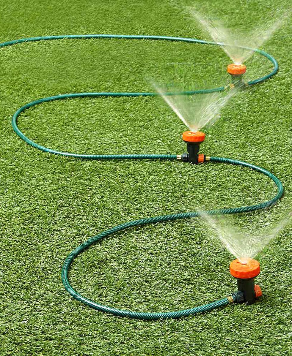 sprinkler system for sale