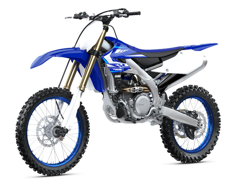 yamaha dirt bikes for sale