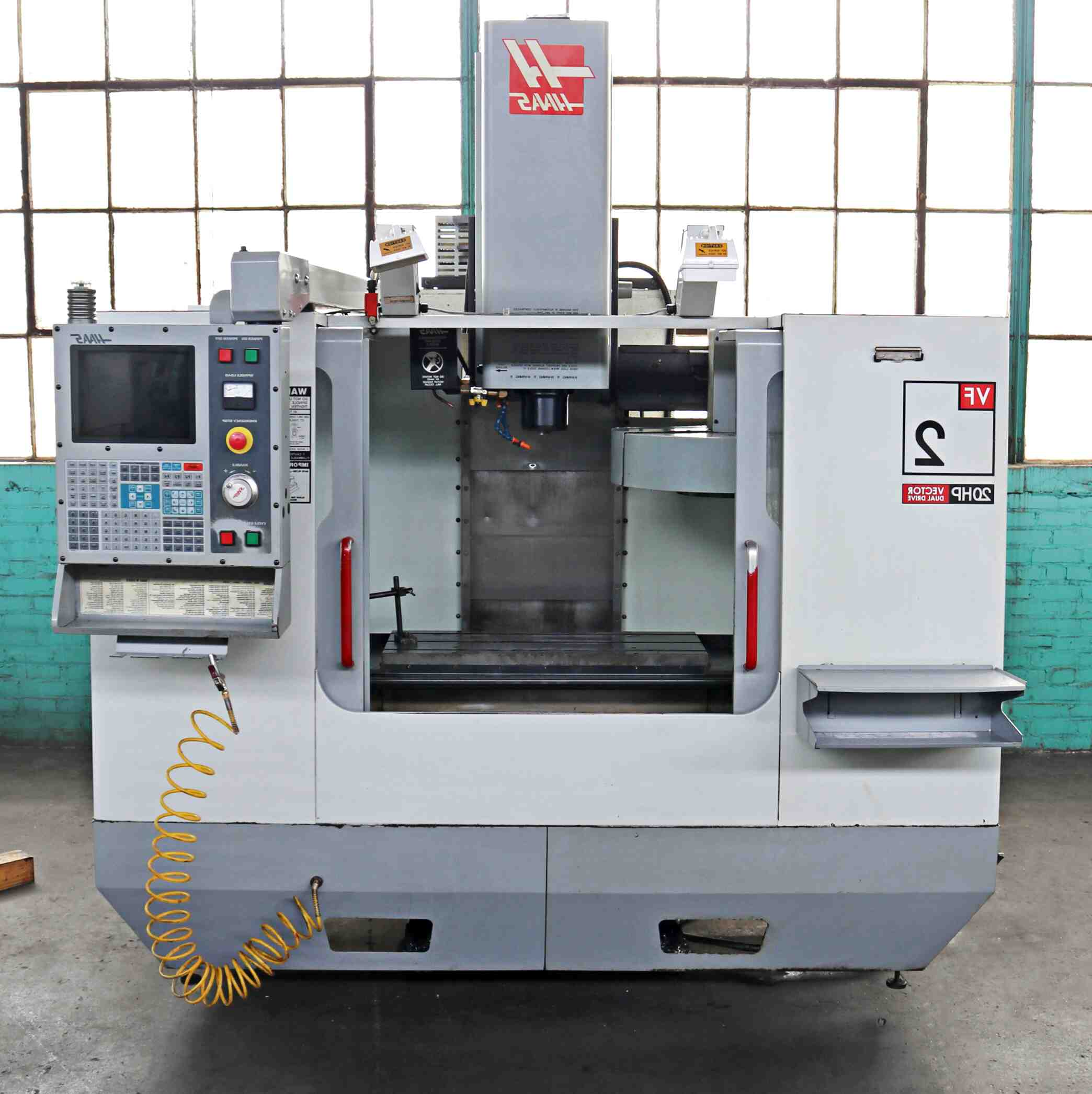 haas cnc milling machine for sale