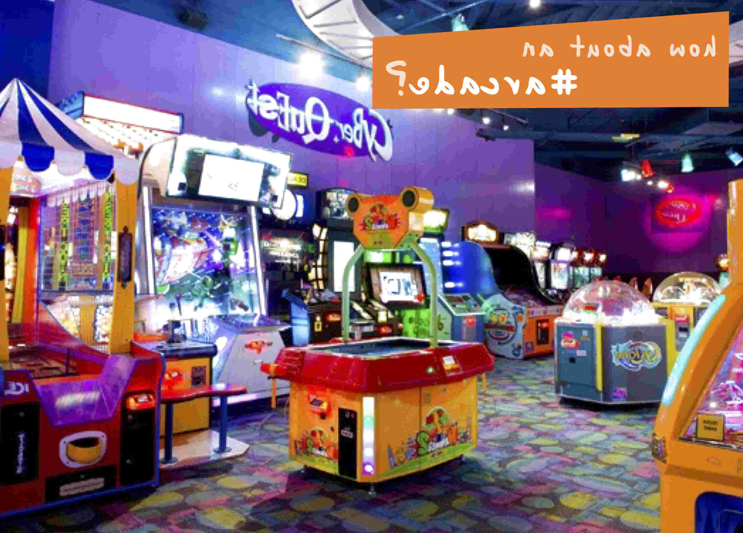 local arcade games for sale