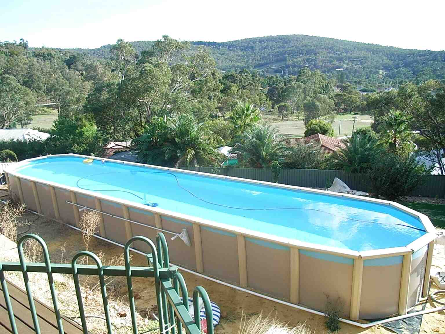 above ground lap pool for sale