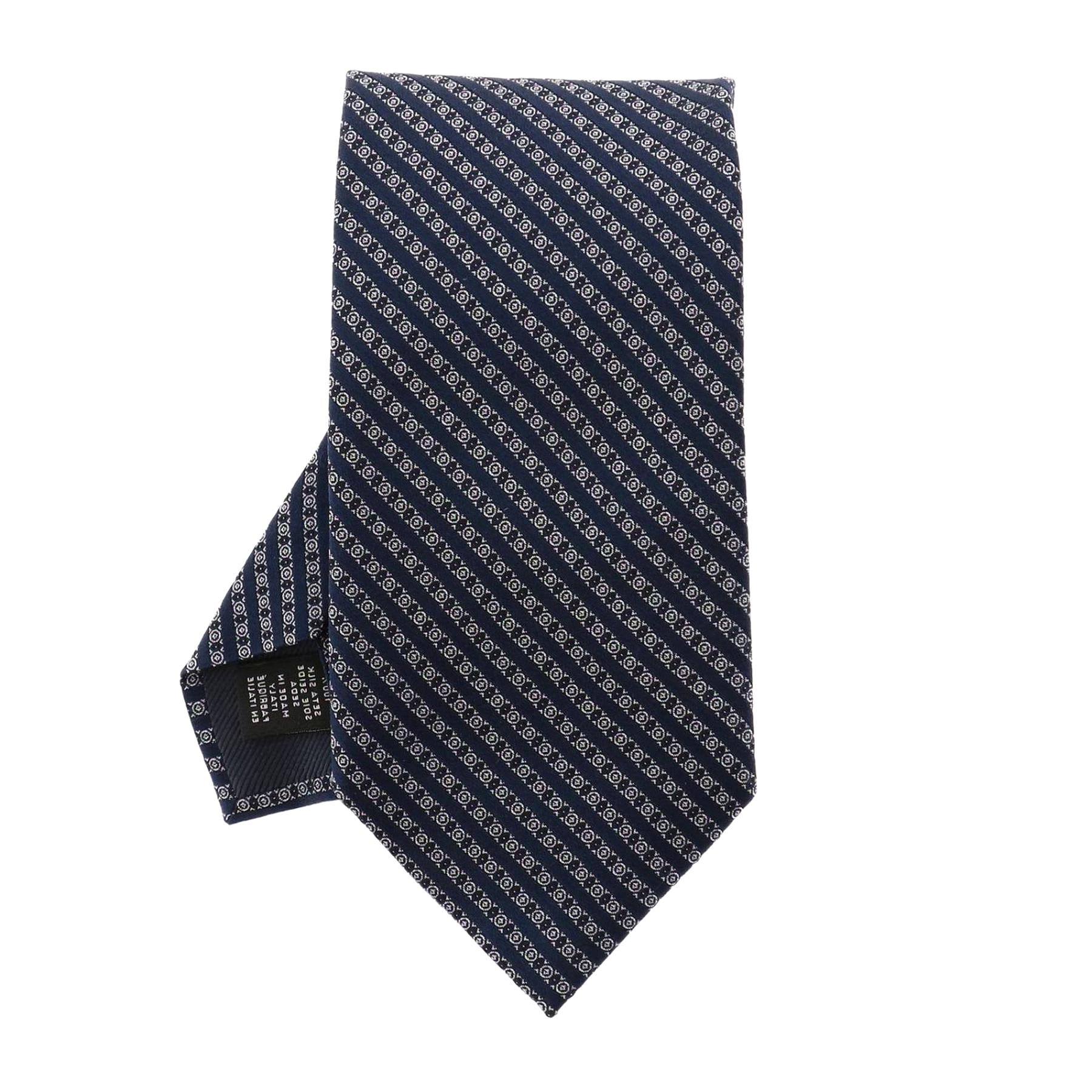 zegna tie for sale
