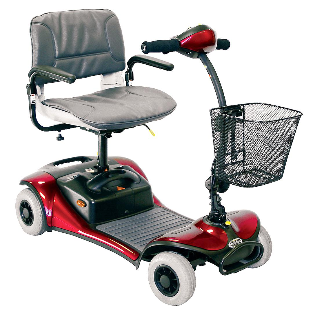 mobility scooter shoprider for sale