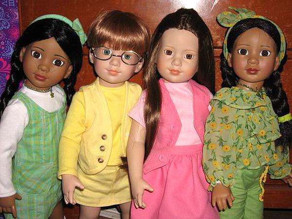 magic attic club dolls for sale