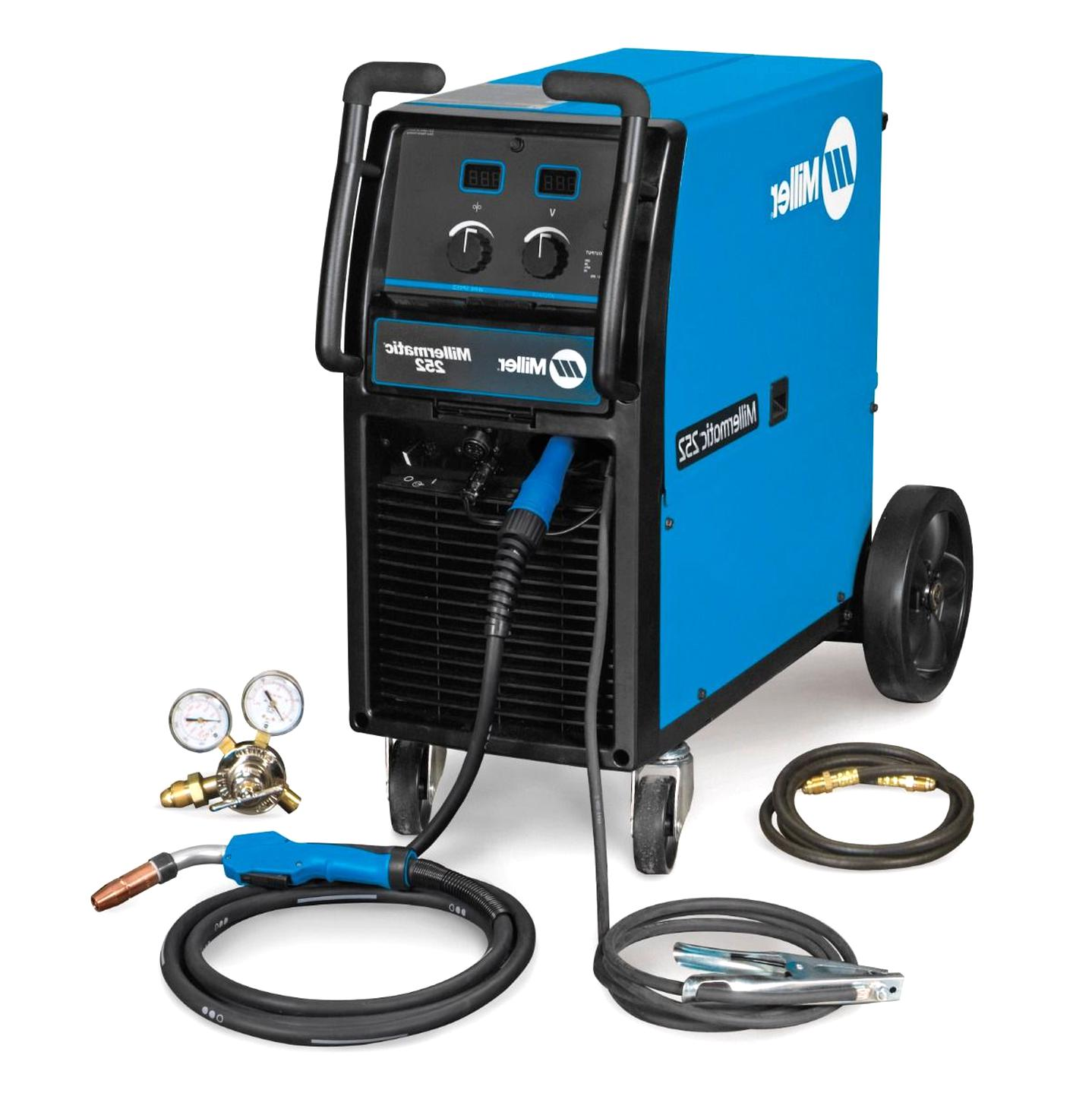 Miller Mig Welder For Sale Only 2 Left At 65