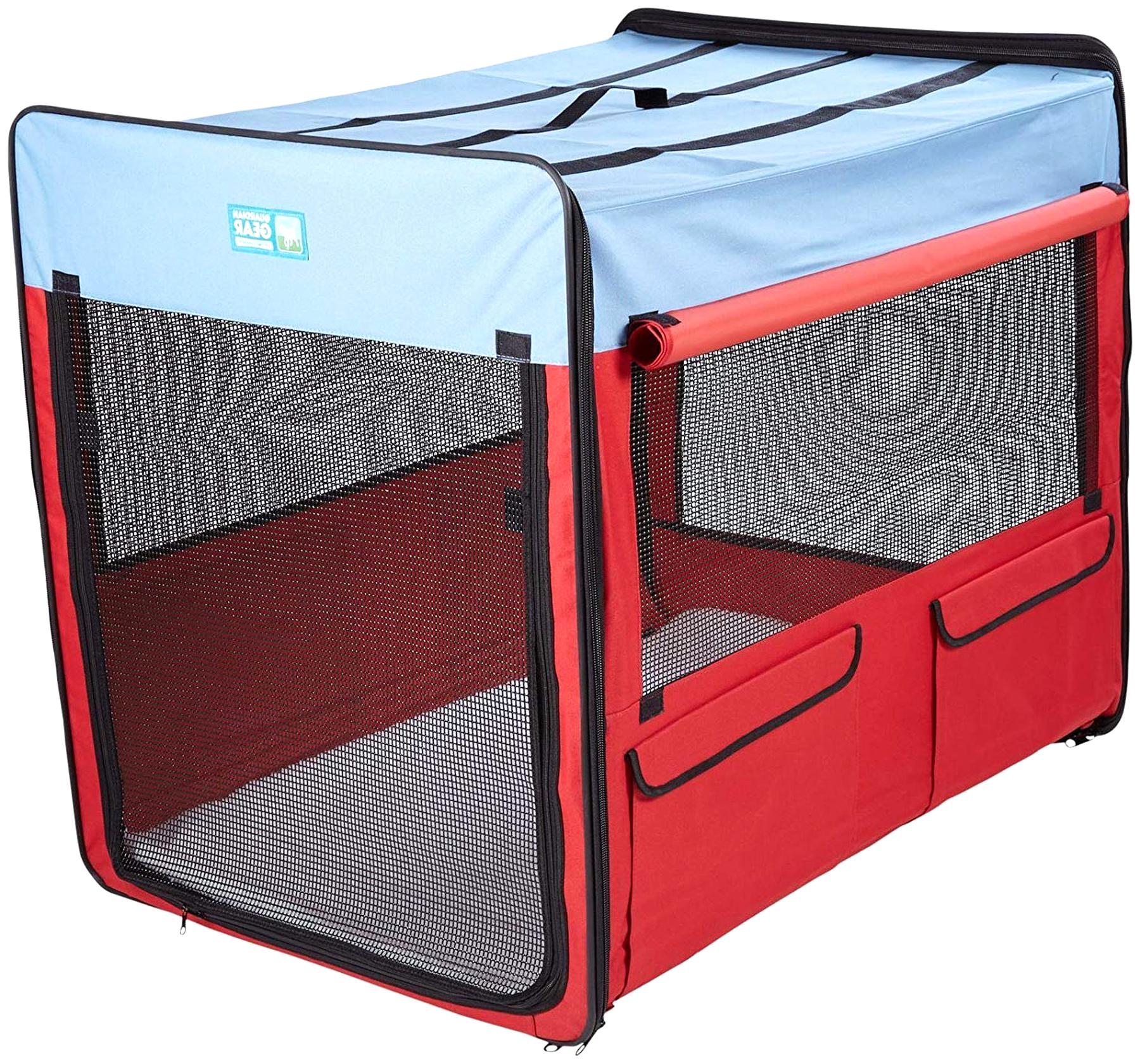 collapsible dog crate for sale