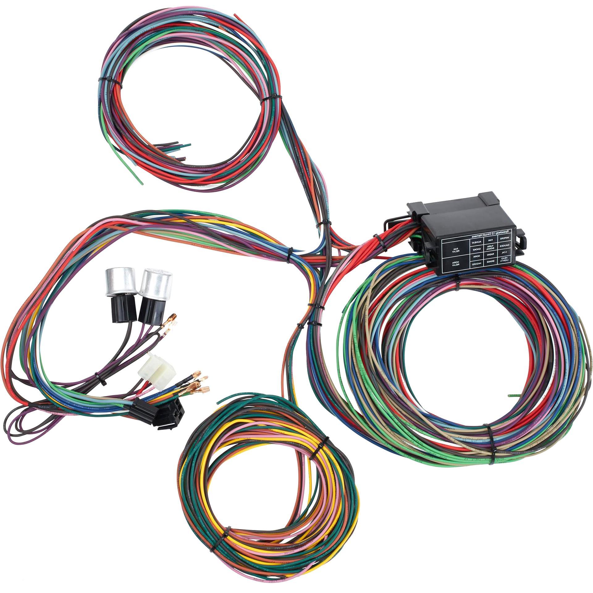Rav Radio Wiring Harness on for ram r2, john deere,