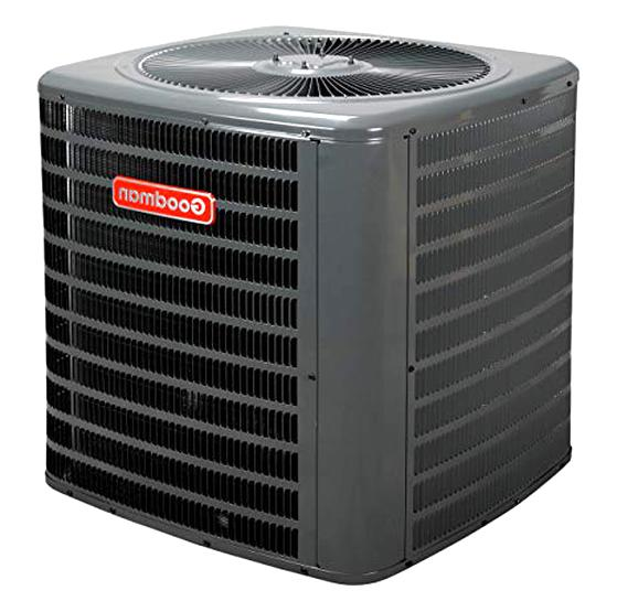 goodman air conditioner for sale
