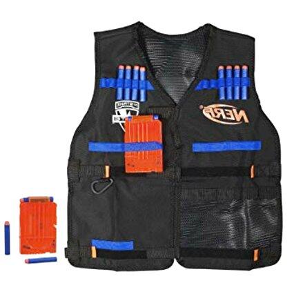 nerf tactical vest for sale