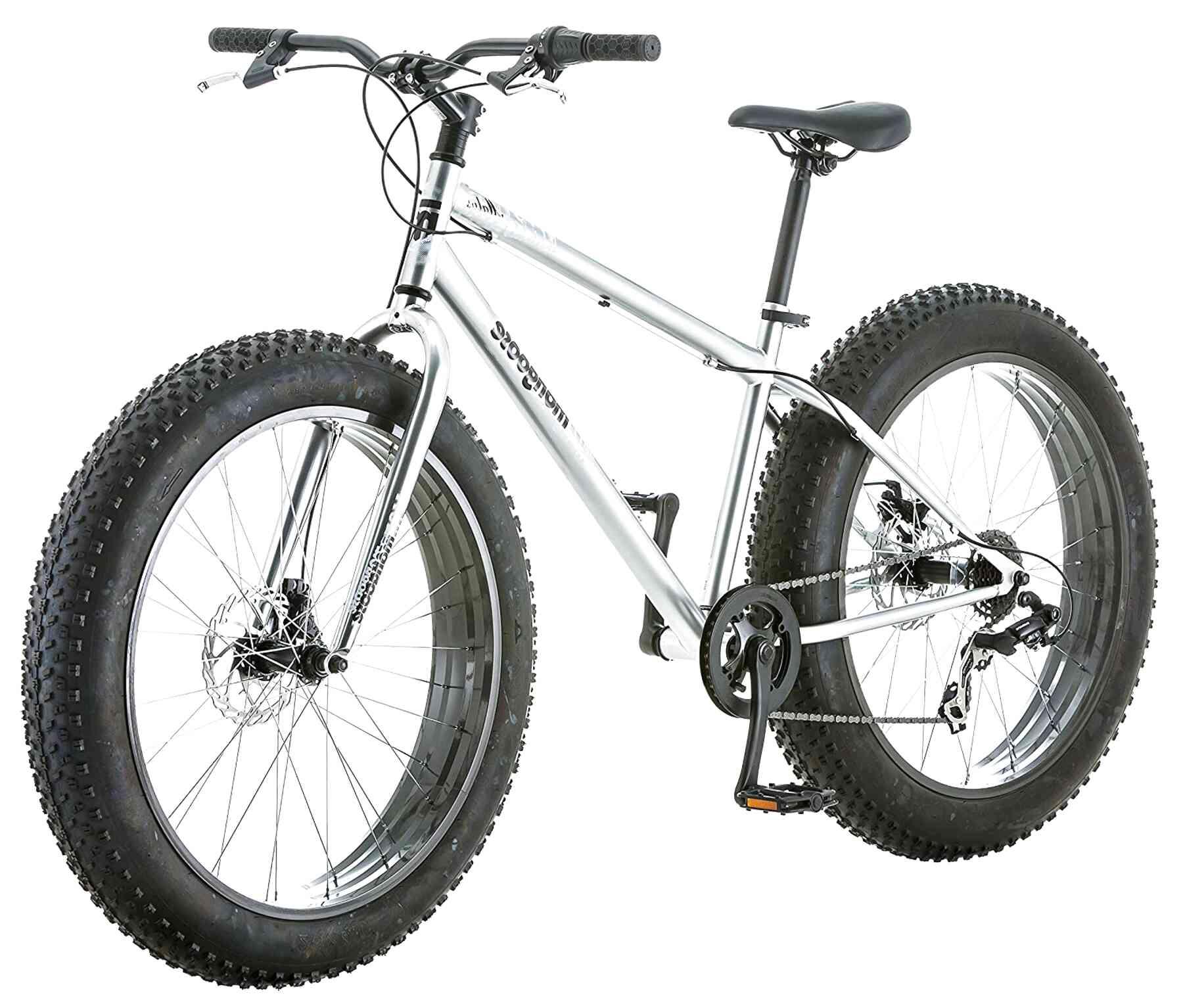 """Micargi 29/""""x 4.0 Bicycle front Fat Disc Brake Wheel Black Red Green Polish White"""