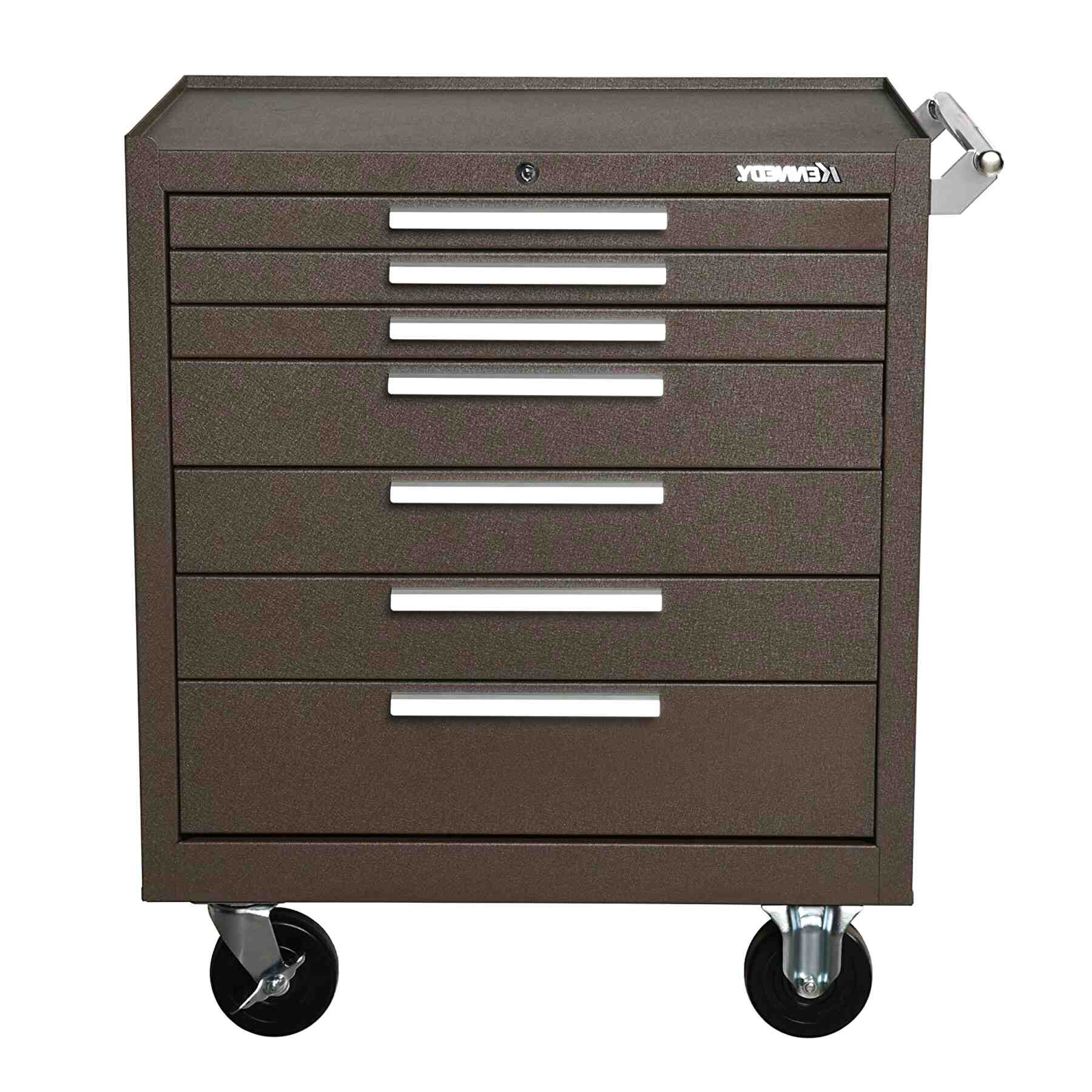 kennedy rolling tool box for sale