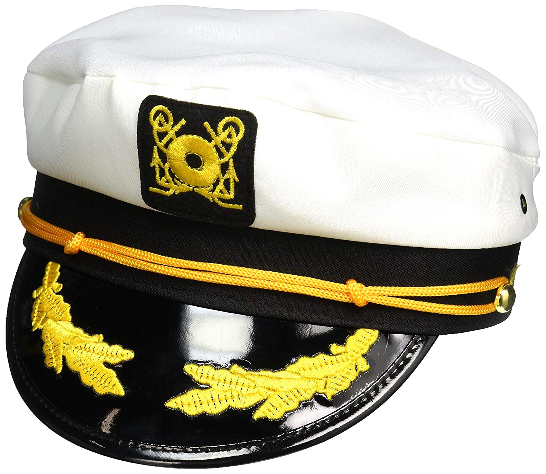 yacht hat for sale