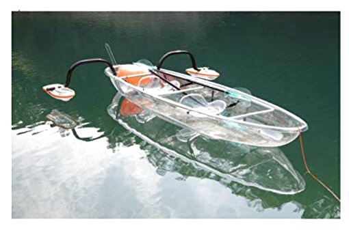 clear kayak for sale