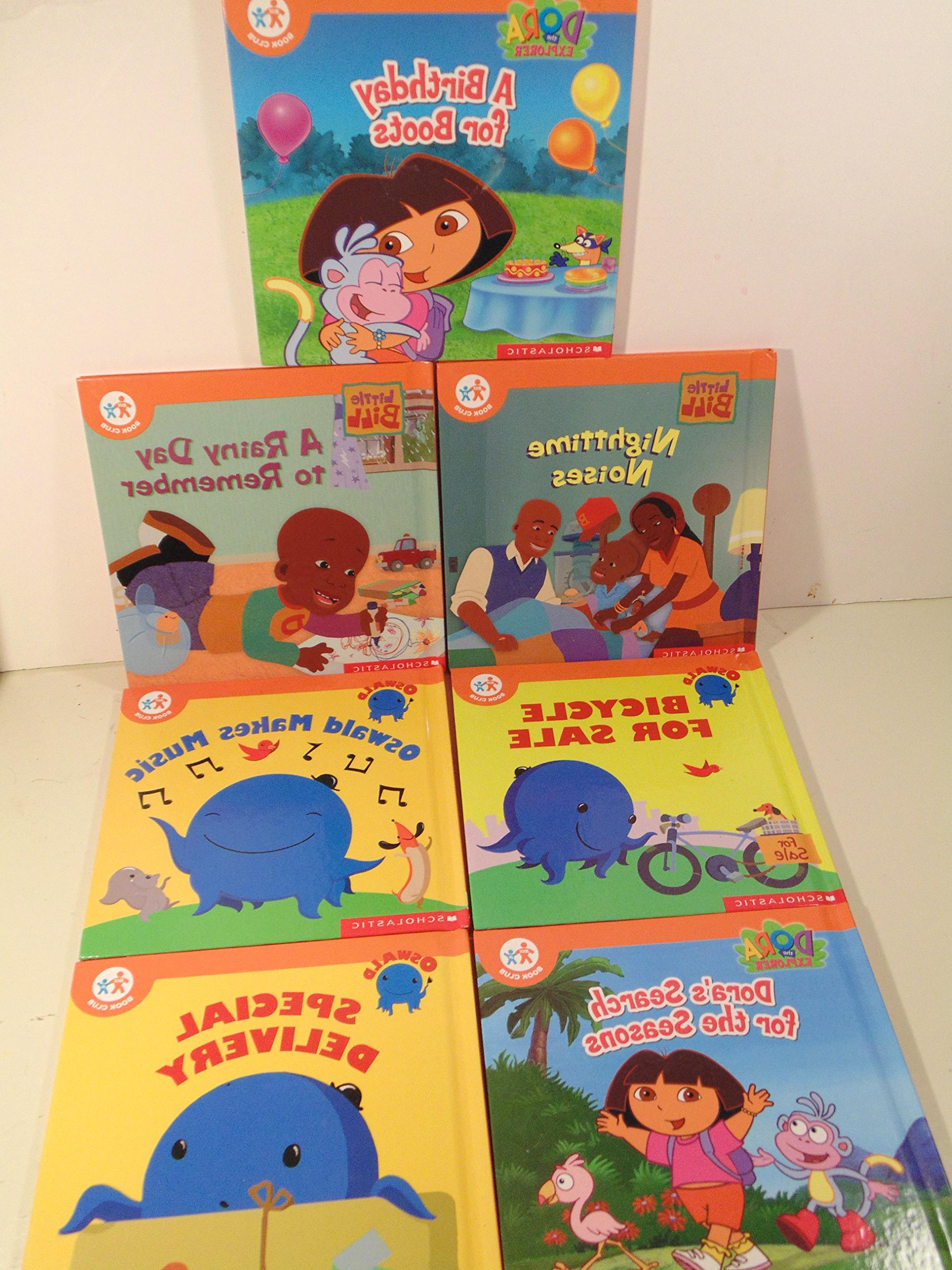 Nick Jr Books for sale| 23 ads for used Nick Jr Books