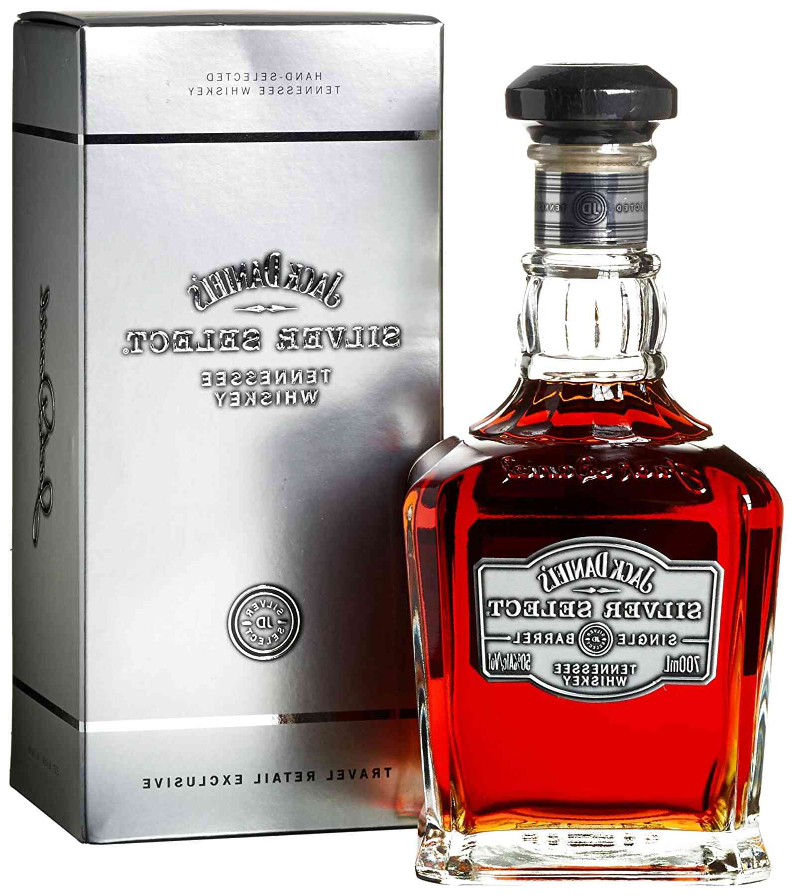 jack daniels silver select for sale